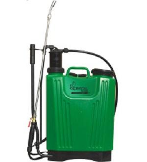 HEAVY DUTY KNAPSACK SPRAYER